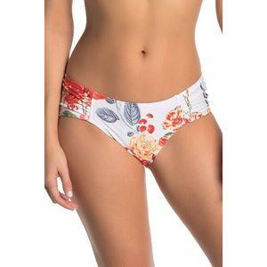 Rachel Rachel Roy Bikini Bottom L White Floral